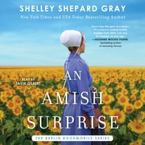 An Amish Surprise by Shelley Shepard Gray audiobook