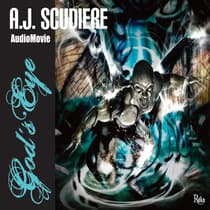 God's Eye by A. J. Scudiere audiobook