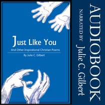 Just Like You by Julie C. Gilbert audiobook