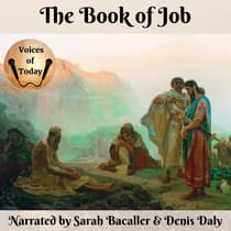 The Book of Job by Stephen Curkpatrick audiobook