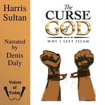 The Curse of God by Harris Sultan audiobook