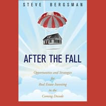 After the Fall by Steve Bergsman audiobook
