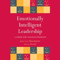 Emotionally Intelligent Leadership by Scott J. Allen audiobook