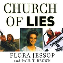 Church of Lies by Paul T. Brown audiobook
