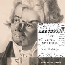 Beethoven by Laura Tunbridge audiobook
