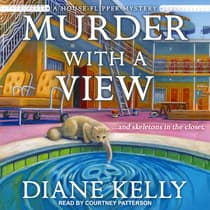 Murder With a View by Diane Kelly audiobook