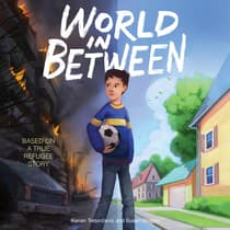 World in Between by Kenan Trebincevic audiobook
