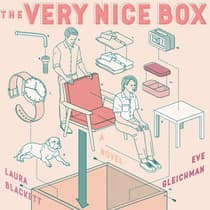 The Very Nice Box by Eve Gleichman audiobook