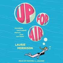 Up for Air by Laurie Morrison audiobook