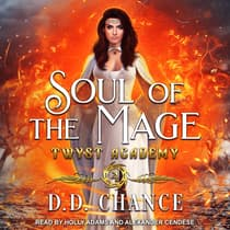 Soul of the Mage by D.D. Chance audiobook