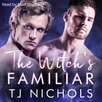 The Witch's Familiar by TJ Nichols audiobook