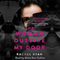 The Woman Outside My Door by Rachel Ryan audiobook