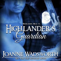 Highlander's Guardian by Joanne Wadsworth audiobook