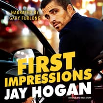 First Impressions by Jay Hogan audiobook