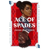 Ace of Spades by Faridah Àbíké-Íyímídé audiobook