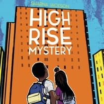 High-Rise Mystery by Sharna Jackson audiobook