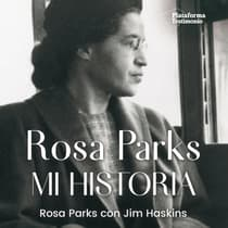 Rosa Parks by Rosa Parks audiobook