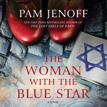 The Woman with the Blue Star by Pam Jenoff audiobook