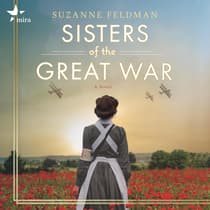 Sisters of the Great War by Suzanne Feldman audiobook
