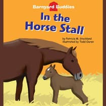 In the Horse Stall by Patricia M. Stockland audiobook