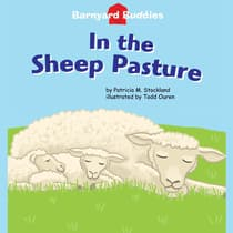 In the Sheep Pasture by Patricia M. Stockland audiobook