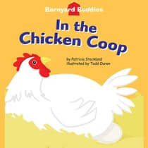 In the Chicken Coop by Patricia M. Stockland audiobook