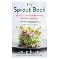 The Sprout Book by Doug Evans audiobook