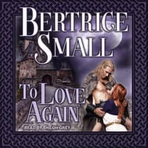 To Love Again by Bertrice Small audiobook