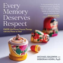 Every Memory Deserves Respect by Michael Baldwin audiobook
