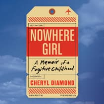 Nowhere Girl by Cheryl Diamond audiobook