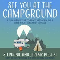 See You at the Campground by Jeremy Puglisi audiobook