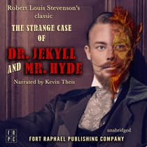 The Strange Case of Dr. Jekyll and Mr. Hyde by Robert Louis Stevenson audiobook
