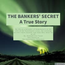 The Bankers' Secret by Kenneth Eric Trent audiobook