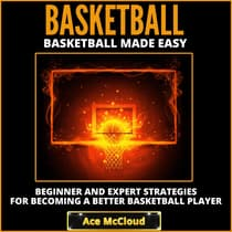 Basketball: by Ace McCloud audiobook
