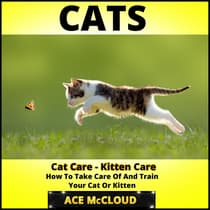 Cats: by Ace McCloud audiobook