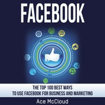 Facebook: by Ace McCloud audiobook