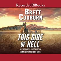 This Side of Hell by Brett Cogburn audiobook