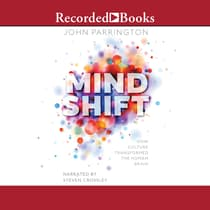 Mind Shift by John Parrington audiobook