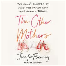 The Other Mothers by Jennifer Berney audiobook