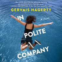 In Polite Company by Gervais Hagerty audiobook