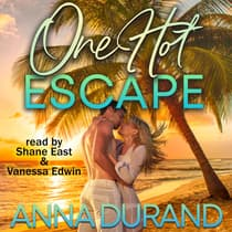 One Hot Escape by Anna Durand audiobook