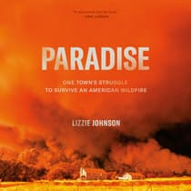 Paradise by Lizzie Johnson audiobook