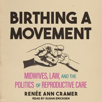 Birthing a Movement by Renee Ann Cramer audiobook