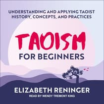 Taoism for Beginners by Elizabeth D Renninger audiobook
