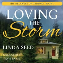 Loving the Storm by Linda Seed audiobook