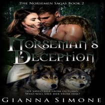 Norseman's Deception by Gianna Simone audiobook