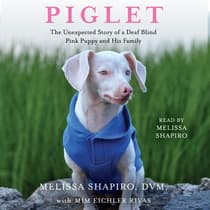 Piglet by Melissa Shapiro audiobook