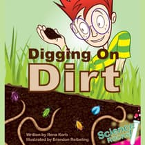 Digging On Dirt by Rena Korb audiobook