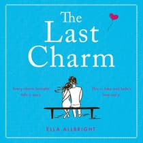 The Last Charm by Ella Allbright audiobook