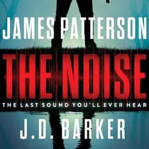 The Noise by James Patterson audiobook